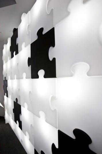 00193   LAMPADA PUZZLE BY SLIDE DESIGN