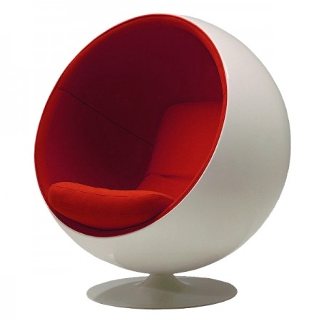 00051   POLTRONA BALL CHAIR