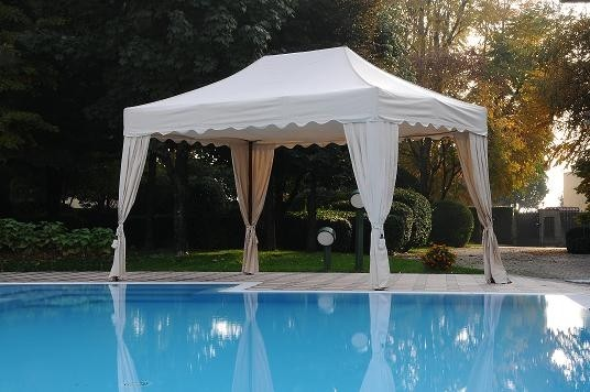 02020   Gazebo MasterTent Royal    6x4 mt